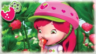 Strawberry Shortcake 🍓 The Berry Big Harvest🍓 Berry Bitty Adventures