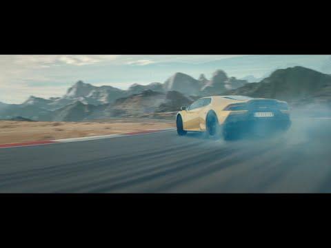 Lamborghini 람보르기니 Huracan EVO