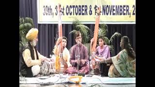38th Annual Sangeet Sammelan Day 2 Video Clip 11