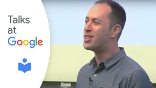Adam Mansbach and T Cooper | Authors at Google