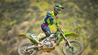 Racer X Films: 2018 Pro Motocross Prep at Glen Helen