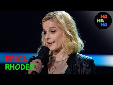Erica Rhodes – Your 20s Don't Matter