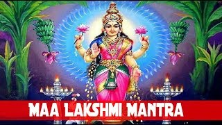 Very Famous Shree Maa Laxmi Bhajan || Maa Lakshmi Mantra || Mantra Fot Hindi Devotional Song
