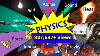 An Introduction to Physics | Physics in Everyday Life | Science | Letstute
