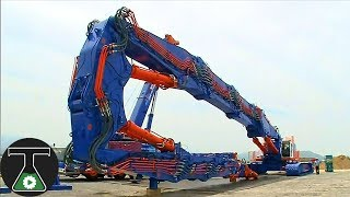 8  INSANE MACHINES That Will Blow Your Mind