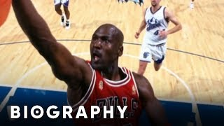 Michael Jordan - Basketball Player | Mini Bio | BIO