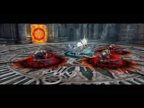 Видео № 0 из игры Darksiders - Warmastered Edition (Б/У) [PS4]