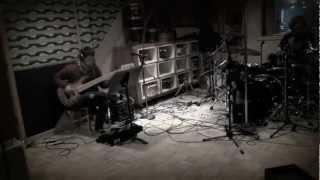 Burn The Map (Studio Video)
