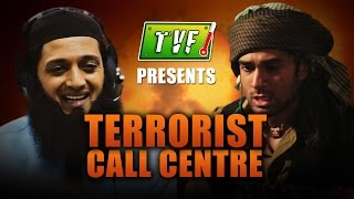 Terrorist Call Centre | Ft. Riteish Deshmukh & Pulkit Samrat