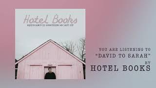 Hotel Books - David To Sarah