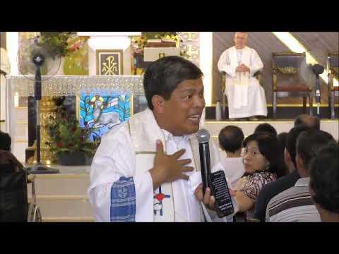 2019 May 21 San Roque Parish, Lipata, Minglanilla, Cebu
