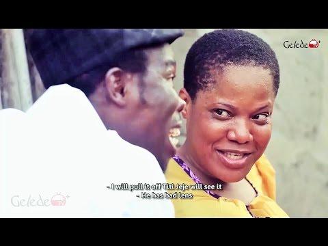 Salamotu Omo Oko Yoruba Movie Now Showing On GeledeTV+