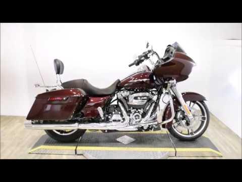 2018 Harley-Davidson Road Glide® in Wauconda, Illinois - Video 1