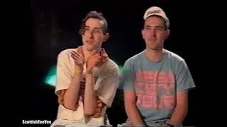 CARTER USM - LIVE & INT MTV 120 MINUTES 1990