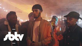 Santino Le Saint | HOMETIME [Music Video]: SBTV