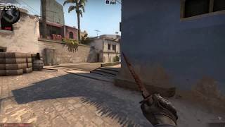 How to Bhop in CS:GO!