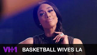 The Evolution Of Tami Roman | Basketball Wives LA