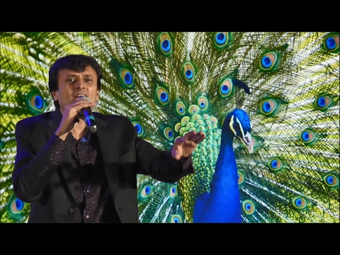 Mor Bani Thangat Kare Lok Geet with Lyrics   Zaverchand Meghani   Hemu Gadhavi