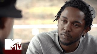 Kendrick Lamar Talks About 'u,' His Depression & Suicidal Thoughts (Pt. 2) | MTV News