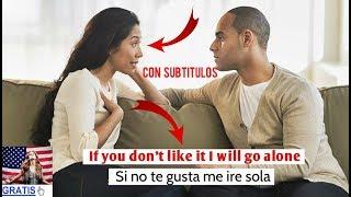 Conversacion En Ingles Básico - lento y fácil - Conversacion En Ingles Intermedio