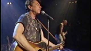 """Joe Ely  """"The Road Goes on Forever"""""""
