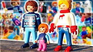 22222 ABONNENTEN I PlaymobilFilmSpecial Mit Familie Buntrock