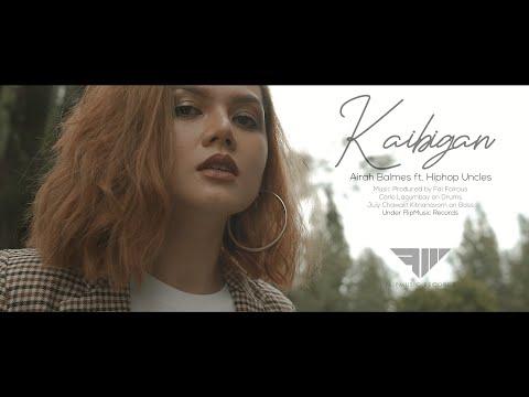 Airah Balmes feat. Hiphop Uncles – Kaibigan (Official Music VIdeo)