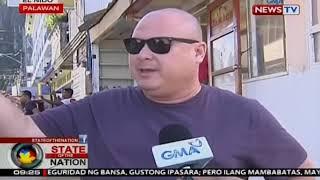 Ilang resort sa El Nido, binigyan ng closure order dahil sa 'di pagsunod sa 3-meter easement