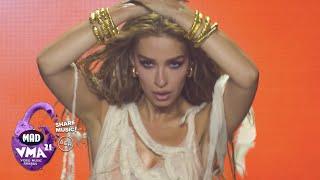 Ελένη Φουρέιρα – Αεράκι (To θηλυκό) | MAD Video Music Awards 2021 από τη ΔΕΗ