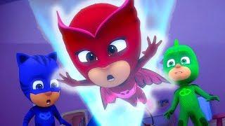 Герои в масках - Силы Алетт - мультики для детей