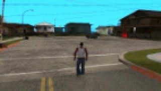 GTA San Andreas на Минималках!