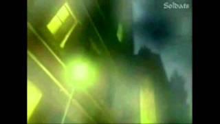 Hellsing [AMV] - Waiting For Yesterday - 12 Stones