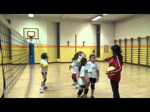 Preview video MiniVolley Curno2010Volley - Stagione 2014-2015