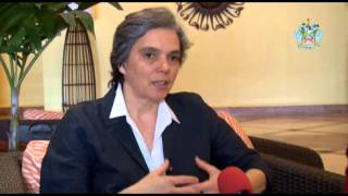 preview picture of video 'What are the opportunities in the context of Caribbean Growth Forum?'
