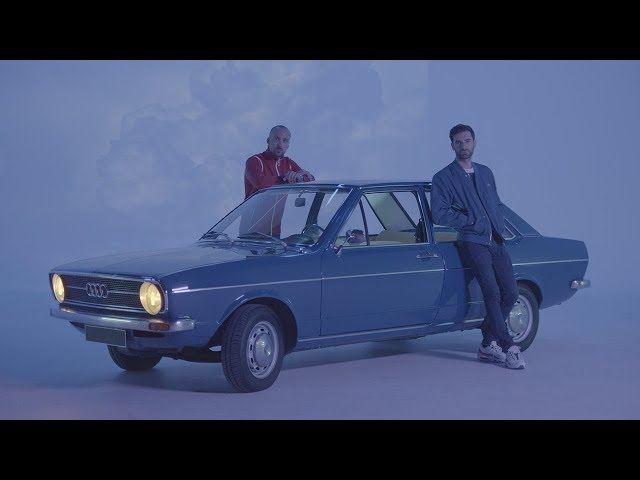 Souba (feat. Lass)  - SYNAPSON
