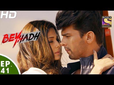 Beyhadh - बेहद - Maya Proposes Arjun - Episode 41 - 6th December, 2016