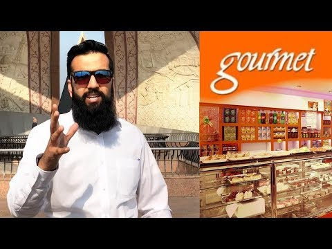 Business Advice for Gourmet Bakery Owners | Azad Chaiwala Show