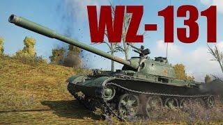 【WoT:WZ-131】ゆっくり実況でおくる戦車戦Part299 Byアラモンド
