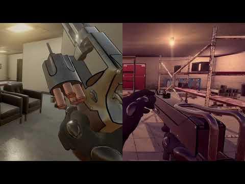 Видео № 1 из игры R.I.C.O. [NSwitch]