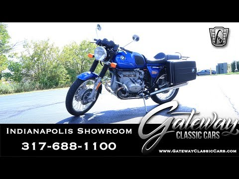 1978 BMW R80 (CC-1436630) for sale in O'Fallon, Illinois