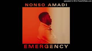 Nonso Amadi   Emergency