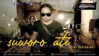 Gambar cover Demy Yoker - Suworo Ati  [Official Music Video]