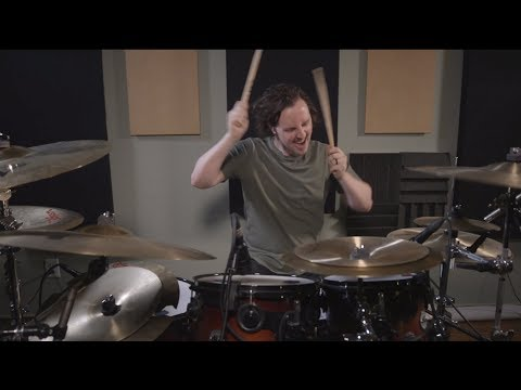 Ed Sheeran, Chris Stapleton, Bruno Mars - Blow - Drum Cover - Matt Chancey Drums