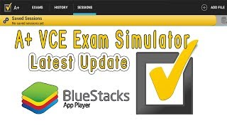 CompTIA A+ PracticeTest 220-901.   1198 questions.  Exam Simulator. Free