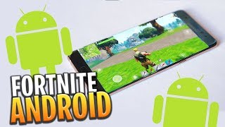 Fortnite Android - How to Download Fortnite On Android (Fortnite Mobile Android) | Kholo.pk