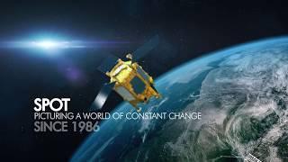 Hace cinco años, SPOT 6 entró en órbita