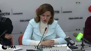 Что ждет Гонтареву после ухода Порошенко – мнение Дьяченко