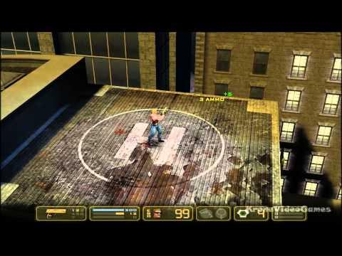 Duke Nukem : Manhattan Project PC