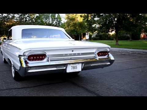 Video of '61 Electra 225 - NRTH