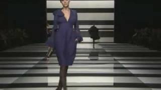 Moda Cosmo: Alta costura de Elie Saab O/I